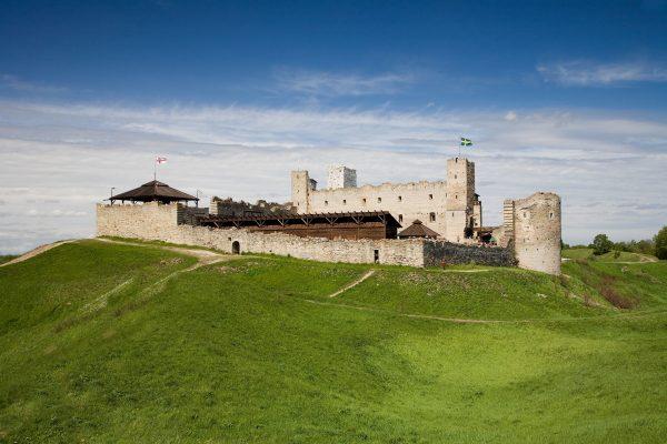Rakvere Castle, Estonia