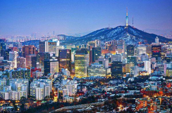 South_Korea_geography