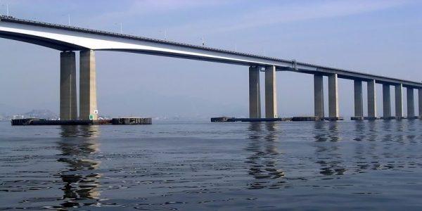 rio-niteri bridge
