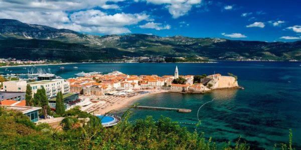Montenegro-Budva