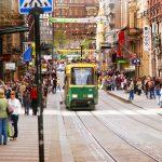 Helsinki-tram