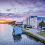 estonia_haapsalu_hotel_laine_sunset